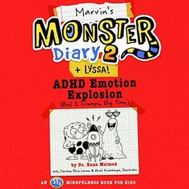Marvin's Monster Diary 2